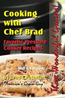 chef brad quinoa recipes