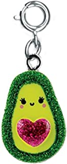 CHARM IT! Glitter Avocado Charm