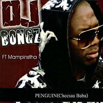Penguin (Cheesa Baba) [feat. Mampinstha]