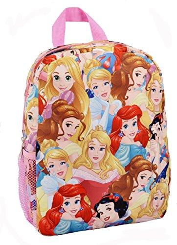 CORIEX Princesas Medium - Mochila infantil, multicolor
