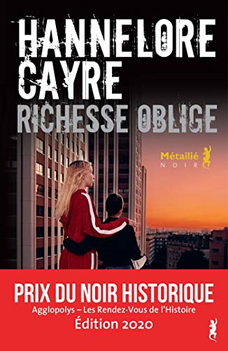 Richesse oblige (French Edition)