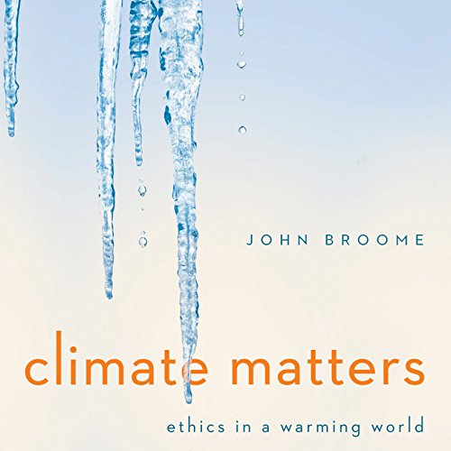Climate Matters cover art