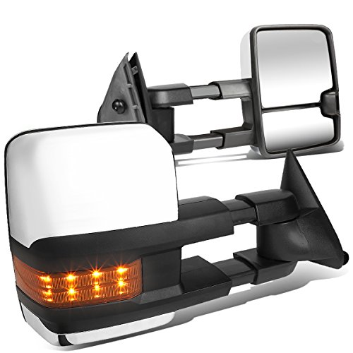 02 chevy tow mirrors - 5