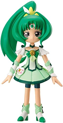 Bandai Smile Precure  Cure Doll  Cure March (japan import)