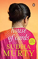 #BookReview: House Of Cards By Sudha Murty