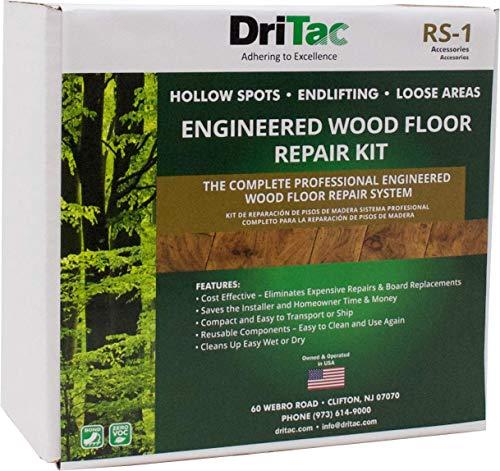quick step laminate repair kit - 9