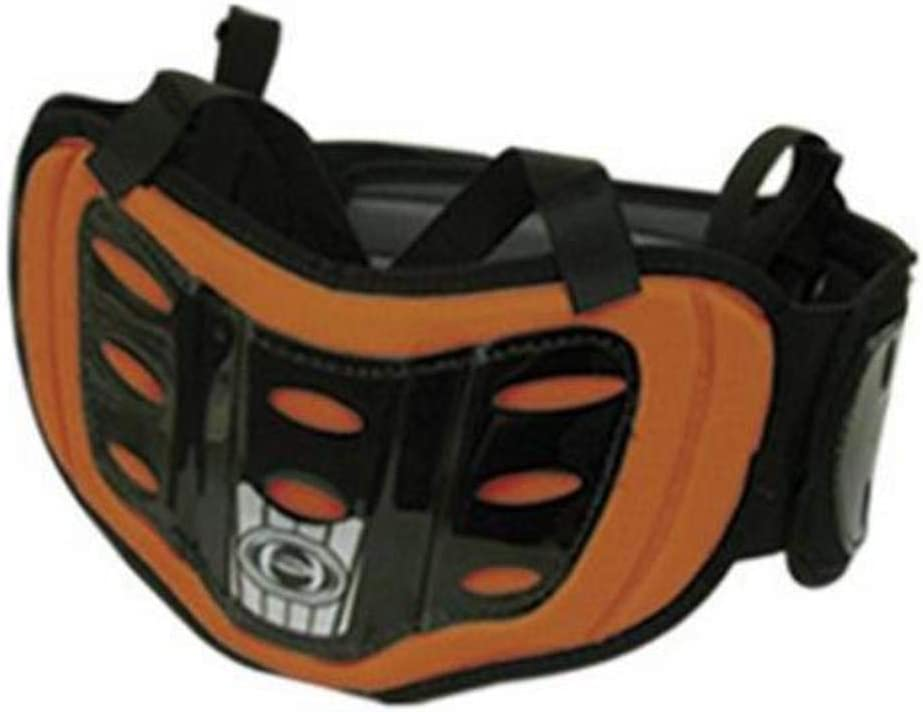 HRP Sports At the price K-Rib Wrap Small Very popular 26-30in. Orange