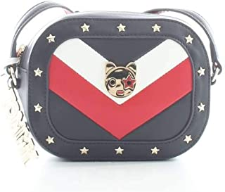 Tommy Hilfiger Crossbody for Women- Red/White/Blue