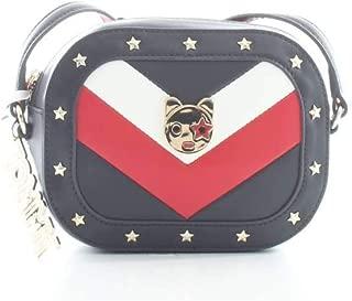 Tommy Hilfiger Mascot Shoulder Bag 18 Cm (Multi Color AW0AW05848901)