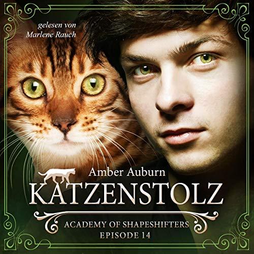 Katzenstolz Titelbild