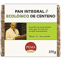 Pema Pan Centeno Integral Pema 375 G Pema 100 g