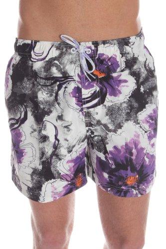 Maillot Calvin Klein 58029w1 Plum Violet Taille Americaine L