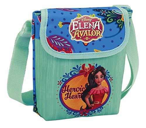 Safta Elena De Avalor 611719220 Bolso bandolera