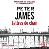 Lettres de chair - Roy Grace 7 - Format Téléchargement Audio - 16,99 €
