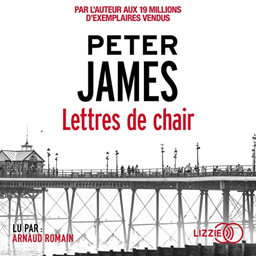 Lettres de chair  By  cover art