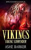 Vikings : Prologue (Viking Surrender Book 1)