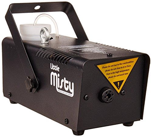 Talent LM-1 Little Misty DJ Fogger 400W with Wired Remote