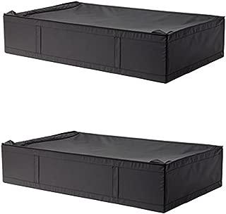 IKEA Skubb Underbed Storage Case with Zipper. Approx 36 ½