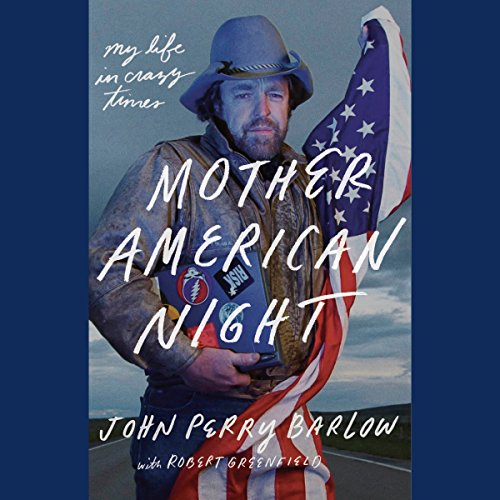 Mother American Night  By  cover art