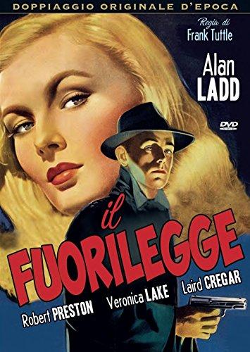 Il Fuorilegge (1942)