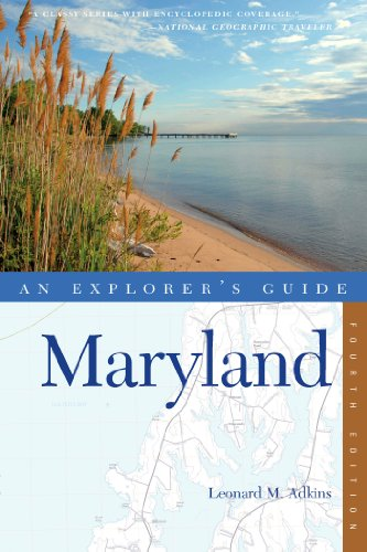 General Maryland Travel Guides