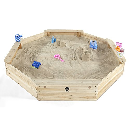 Plum Kinder gigantischer Sandkasten
