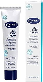 Best does dermisa skin fade cream work Reviews