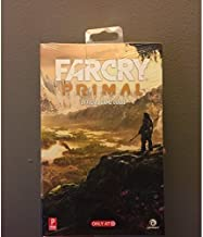 Far Cry Primal Prima Official Strategy Guide - Target Exclusive