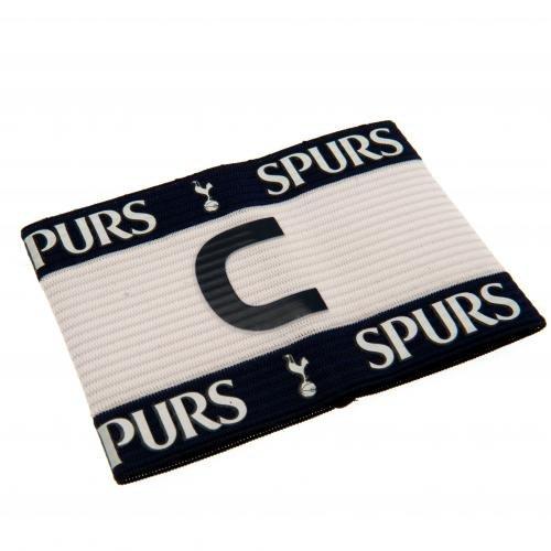 Tottenham Hotspur F.C. Captains Arm Band Official Merchandise