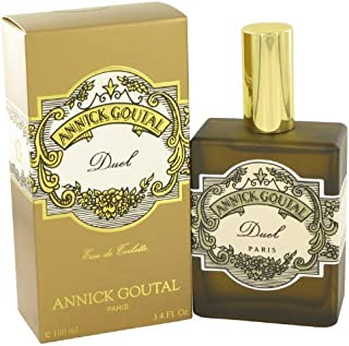 Duel for Men by Annick Goutal 3.4oz 100ml EDT Spray