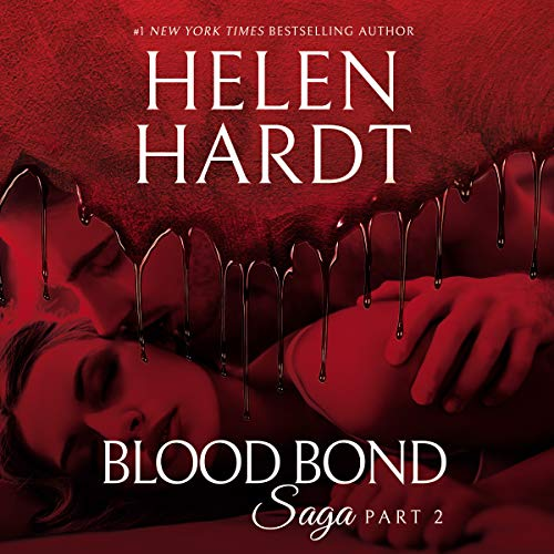 Blood Bond: 2 cover art