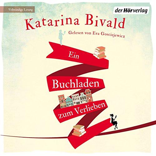 Ein Buchladen zum Verlieben audiobook cover art