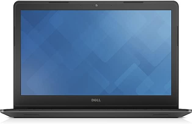 Dell 3550-9785 LATITUDE 3550-9785 39 62 cm 15 6 Zoll Laptop Intel Celeron 3205 1 5GHz 5GB RAM 500GB HDD Win Professional schwarz Schätzpreis : 624,00 €