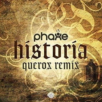 Historia (Querox Remix)