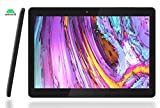 10.1' inch Android 10 Q OS Tablet by Azpen, IPS HD Display 2GB RAM 32GB Storage Color (Black)