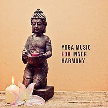 Yoga Music for Inner Harmony