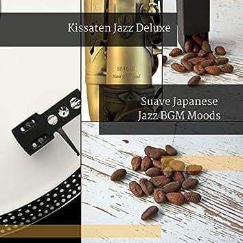 Suave Japanese Jazz BGM Moods