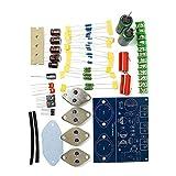 ST2N3055 JLH 1969 Dos Canales Simple Clase A Preamplificador Amplificador de Potencia Kit DIY Transistor Amplificadores Junta