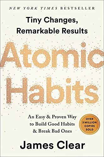 Atomic Habits: An Easy & Proven…