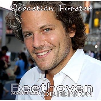Magnificent Obsession: Complete Beethoven Piano Sonatas, Vol 1-4