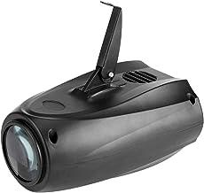 JCCOZ-URG Spotlight Beam Pinspot Led Light, Track Lighting Mini Beam Pin Spot Light Projection Lamp for Family KTV Bar Clu...