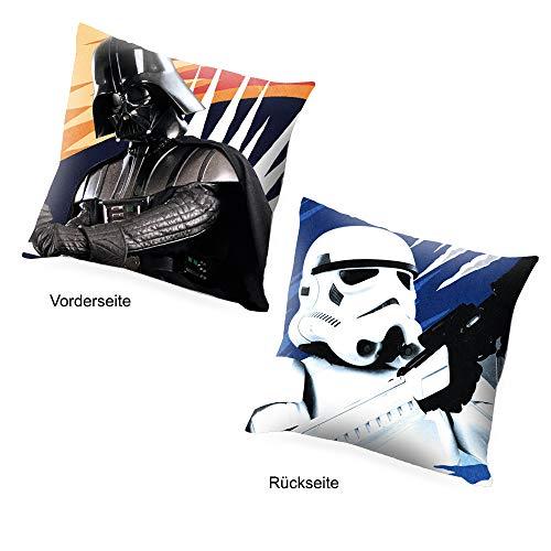 Kids Star Wars Coussin 40 x 40 cm
