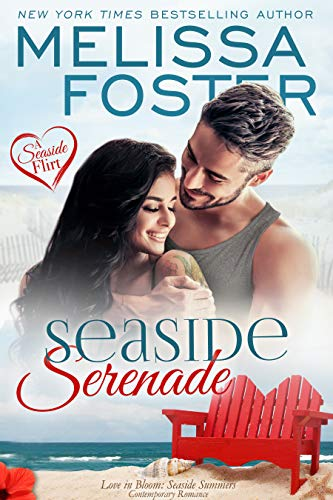 Seaside Serenade by Melissa Foster ebook deal