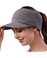 Camptrace Beanie Tail Winter H...