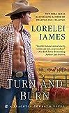 Turn and Burn (Blacktop Cowboys Novel)