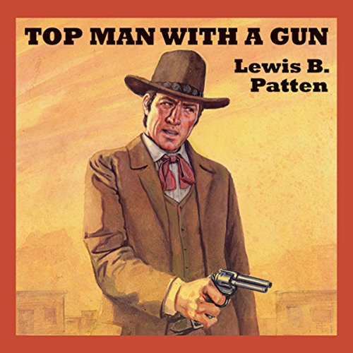 Top Man with a Gun cover art
