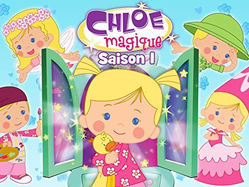Chloe Magique