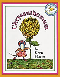 30 Books that teach social skills: Chrysanthemum