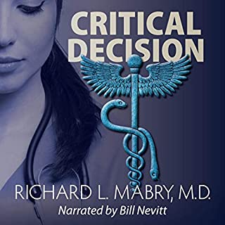 Critical Decision cover art