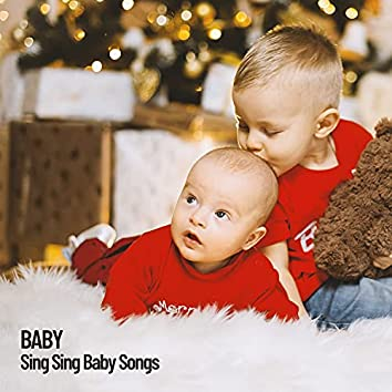 Baby: Sing Sing Baby Songs